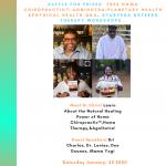 Atlanta Ayurveda Agnihotra Wellness Fair