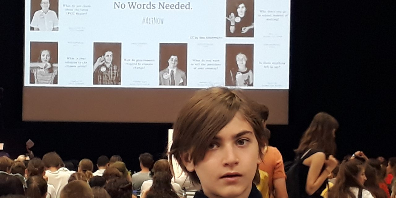 Youth Climate Activists You Should Know