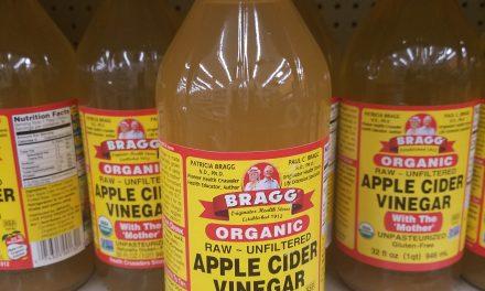 Drink Apple Cider Vinegar for Good Health